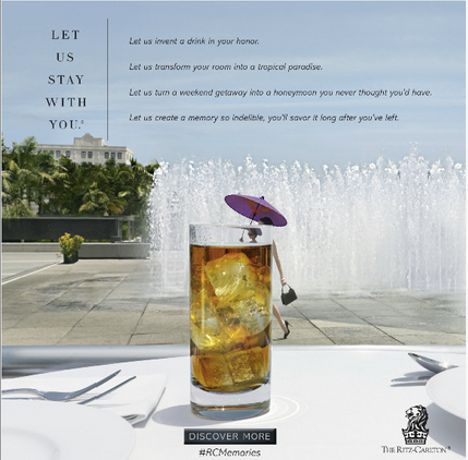 Ritz-Carlton Cross-Platform Interstitial